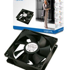 LogiLink Case Blower 80x80x25mm