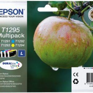 Epson T1295 Multipack 32,2ml (Origineel)