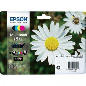 Epson T1816 Multipack 31,3ml (Origineel)