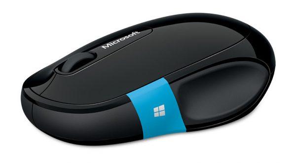 Microsoft sculpt comfort BT Zwart Retail Wireless