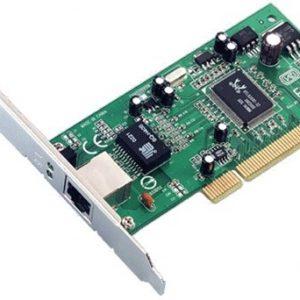 LogiLink 1Gbps netwerkkaart PC0012