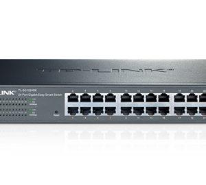TP-Link 24Port 1Gb Desktop/Rackmountable