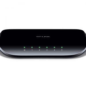 TP-Link 5Port 1Gb