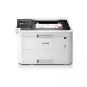 Brother HL-L3270CDW LED KLEUR / WLAN / LAN / Wi-Zw