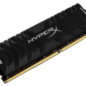 16GB DDR4/2666 Kingston Predator CL13 Zwart Retail