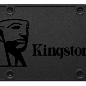 "960GB 2,5"" SATA3 Kingston A400 TLC/500/450 Retail"