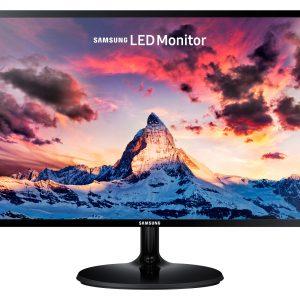 """24"""" Samsung LS24F350FHUXEN FHD HDMI VGA"""