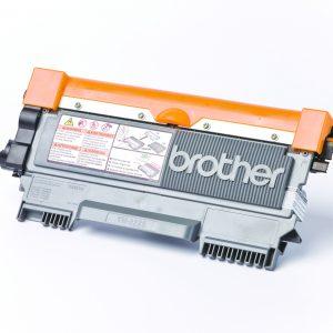 Brother TN-2220 Zwart 2.600 pagina`s (Origineel)