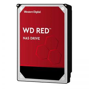 6,0TB WD Red SATA3/64MB/5400rpm