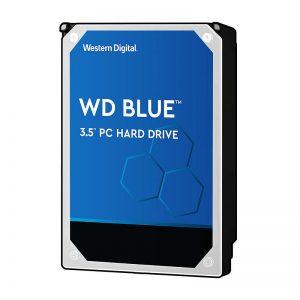 6,0TB WD Blue SATA3/256MB/5400rpm