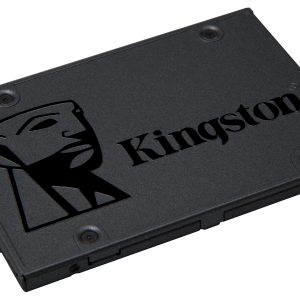 "120GB 2,5"" SATA3 Kingston A400 TLC/500/320 Retail"
