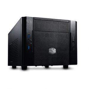 Cooler Master Elite 130 - USB3.2/Kubus/mini-ITX