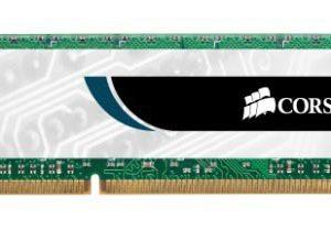 4GB DDR3/1333 Corsair ValueSelect CL9 Retail