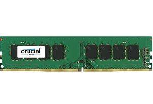 8GB DDR4/2400 Crucial CL17 Retail