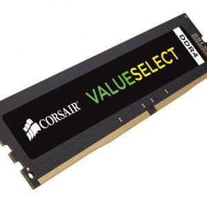 8GB DDR4/2400 Corsair Value Select CL16 Retail