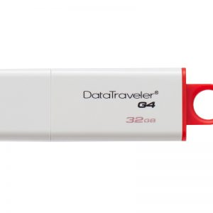 USB 3.0 FD 32GB Kingston DataTraveler G4