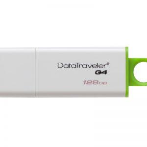 USB 3.0 FD 128GB Kingston DataTraveler G4
