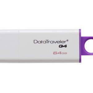 USB 3.0 FD 64GB Kingston DataTraveler G4