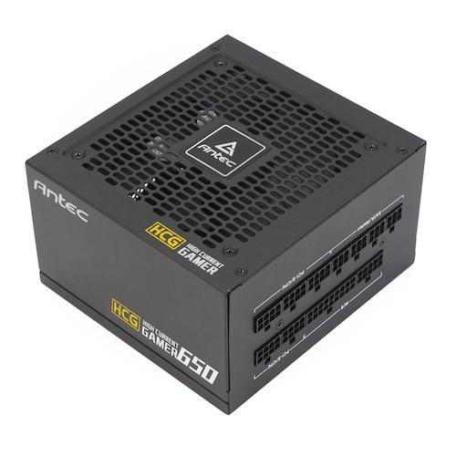 Antec HCG650 Full Modular 80+ Goud 650W ATX