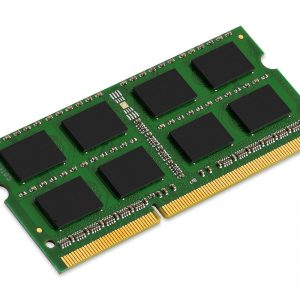 SO DIMM 16GB/DDR4 2400 Kingston ValueRam CL17 Retail