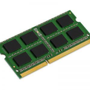 SO DIMM 2GB/DDR3L 1600 Kingston ValueRAM CL11 Retail
