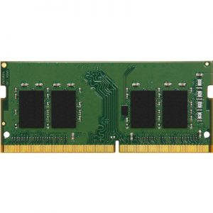 SO DIMM 4GB/DDR4 2400 Kingston ValueRam CL17 Retail
