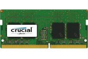 SO DIMM 4GB/DDR4 2400 Crucial CL17 Retail