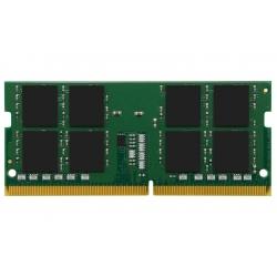 SO DIMM 4GB/DDR4 2666 Kingston ValueRam CL19 Retail