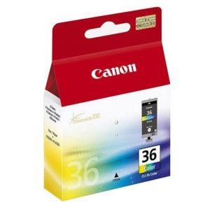 Canon (G) CLI-36 Kleur 12,0ml (Origineel)