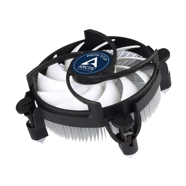 Arctic Alpine 12 LP - Intel