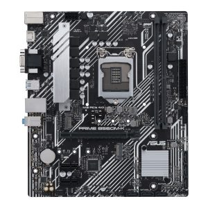 Asus 1200 PRIME B560M-K - 2xM.2/HDMI/VGA/mATX