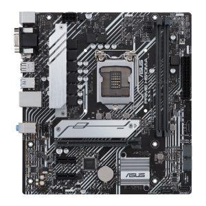 Asus 1200 PRIME H510M-A - M.2/DP/HDMI/VGA/mATX