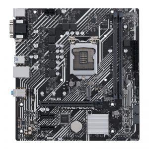 Asus 1200 PRIME H510M-E - M.2/DP/HDMI/VGA/mATX