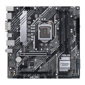 Asus 1200 PRIME H570M-PLUS - 2xM.2/DP/HDMI/mATX